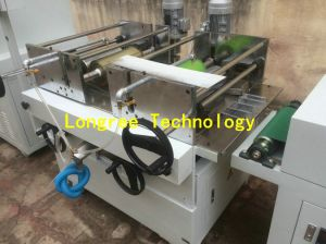 New Wood Colour PVC Edge Banding Printing Machine pictures & photos