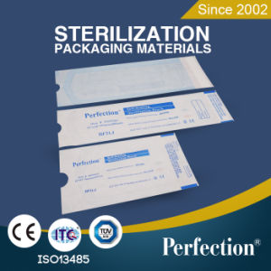 Dental Packaging Material Heat Sealing Sterilization Pouches pictures & photos