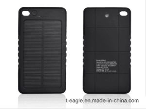 Wholesale Solar Charger, Solar Mobile Charger, Solar Power Bankwith Real Capacity&Cheap Price pictures & photos