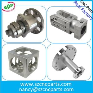 Aluminum, Stainless, Iron Made Car Part Used for Optical Communication pictures & photos