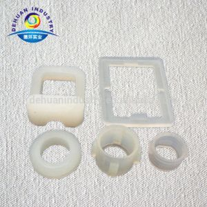 Customized Silicone Rubber Gasket pictures & photos