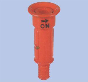 Polycarbonate Fire Hose Nozzle (HY-01-12)