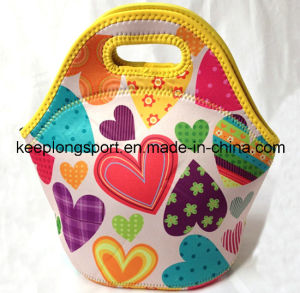 2016 New Fashionable Custom Neoprene Insulated Cooler Bag pictures & photos