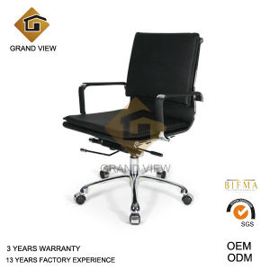 Leather Airport Chair (GV-OC-L305) pictures & photos