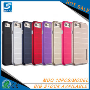 Summer Anti Sweat Cell Phone Case for iPhone 7/7 Plus pictures & photos