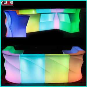 LED Furniture with LED Lamp pictures & photos