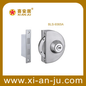 Stainless Steel Clamp for Glass Door (BLS-9365A)