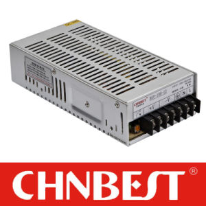 Switch Power Supply (BSP-100-24) pictures & photos