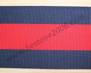 Factory Manufactured Polyester Webbing Strap for Bag#1312-90A pictures & photos