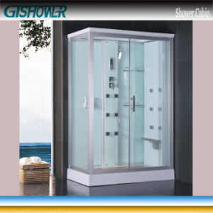 Glass Shower Room Furniture (KF-T992F) pictures & photos