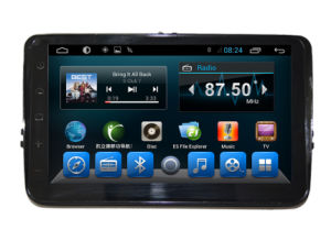 Central Multimedia Player Car for Volkswagen Universal (AST-8089)