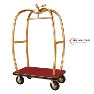 Hotel Hand Luggage Truck & Luggage Cart pictures & photos