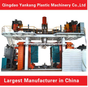 5000L Large Size Water Tank Blow Molding Machine pictures & photos