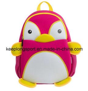 2016 New Design Fashionable Children Neoprene Lunch Bag, Neoprene Children School Bag