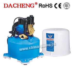 New Type Wp Series Water Pump Automatic Pump Booster Pump pictures & photos