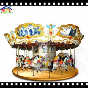 Entertainment Equipment for Playground Amusement Horse Ride pictures & photos