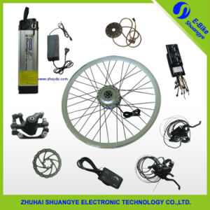 2015! ! Newst Ebike Kit with LED Display pictures & photos