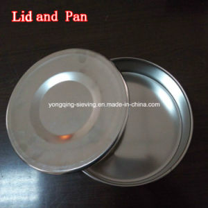 200mm Stainless Steel Lab Standard Laboratory Test Sieve (SY-300) pictures & photos