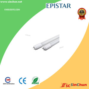Hot-Sale CE RoHS Approved T8 LED COB Tube & COB LED Tube & LED Tube COB with 3years Warranty