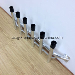 15 Degree 6 Fishing Rod Rack Fishing Product pictures & photos