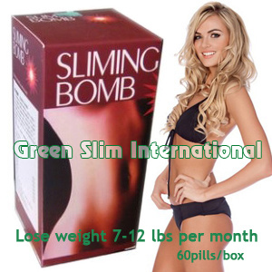 Slimming Bomb Slimming Capsules Plant Extract Diet Pills pictures & photos