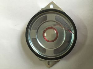 Mylar Speaker with Mounting Ear pictures & photos