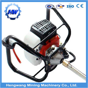 Portable Backpack Core Sample Drilling Rig for Geology Exploration pictures & photos