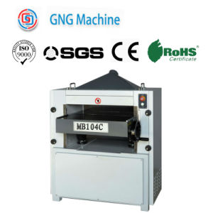 Professional Heavy Duty Segmented One-Sided Woodworking Planer pictures & photos