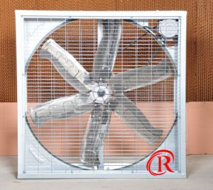 The Heavy Hammer Exhaust Fan with SGS Certification for Agriculture pictures & photos