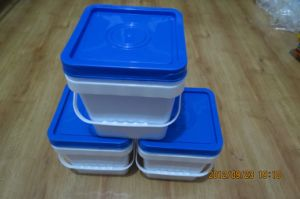 Plastic Bucket Foods Bucket