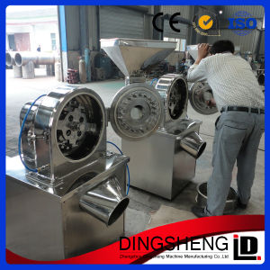Full Stainless Steel Moringa Leaf Grinder for Sale pictures & photos