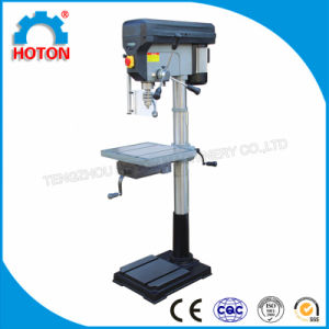 Floor Type Drill Press (Vertical Drilling Machine DP5132/1) pictures & photos