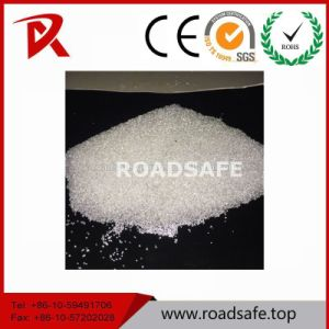 Road Safety Glass Beads for Reflective Road Marking Paint pictures & photos