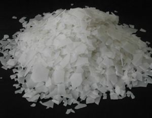 Caustic Soda 99% with Flake pictures & photos