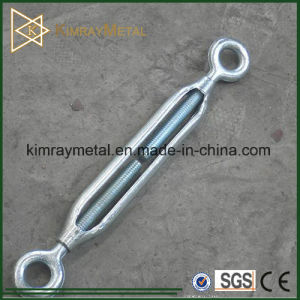 JIS Frame Type Wire Rope Turnbuckle pictures & photos
