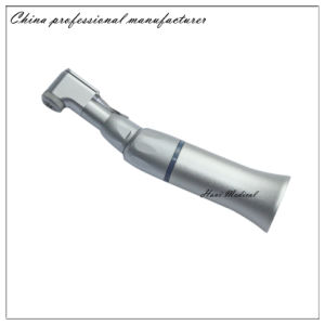Dental Contra Angle Handpiece for Low Speed Type pictures & photos