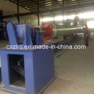FRP Water Pipe Filament Winding Machine/Automatic CNC Pipe Production Line pictures & photos