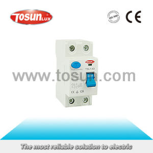 Tsl1-63 RCCB Residual Current Circuit Breaker pictures & photos