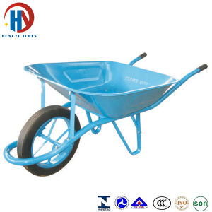 Wheel Barrow Wb6400bw pictures & photos