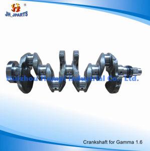 Car Parts Crankshaft for Hyundai Gamma 1.6 Accent-1.4/1.6/Elantra-1.6/1.8/Sonata-2.0/H100 pictures & photos