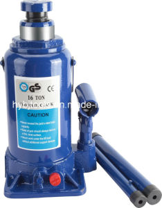 16t Bottle Jacks Gsce pictures & photos