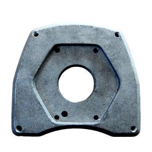 OEM Custom Cast Iron Parts pictures & photos
