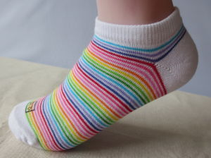Ankle Socks pictures & photos