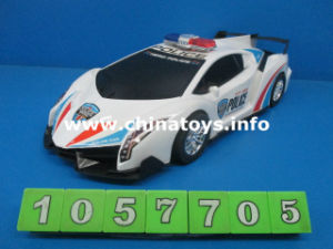 Friction Cartoon Toy Plastic Car for Kid with En71 (1057706) pictures & photos