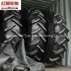 600-12 Qingdao Rili Bias Agricultural Tire Factory pictures & photos