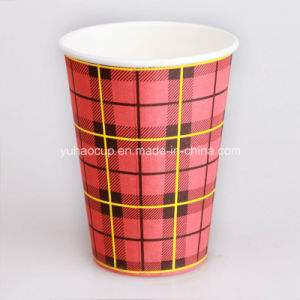 Disposable Paper Cup Vending Cup for Hot Drink pictures & photos