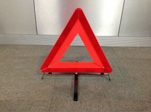 Reflective Warning Triangles (HX-D6)
