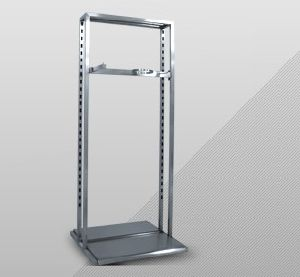 Display Stand, Heavy Duty Metal Display for Large Weight Loading pictures & photos