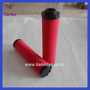 High Precision Compressed Air Filter Element Ba300427 pictures & photos