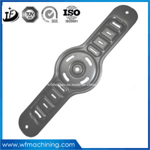 OEM Metal Sheet Stainless Steel/Aluminum/Steel/Brass Car Parts of Stamping Processing pictures & photos